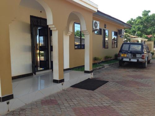 Victoria Hotel, Mtwara Urban