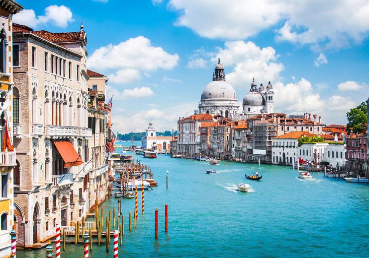 Guglie s bridge flat, Venezia