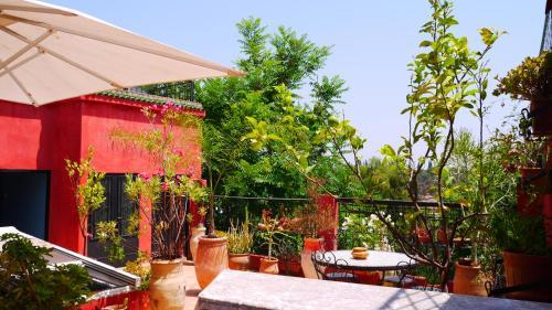 Riad Ould Dona, Meknès