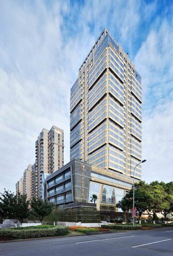 Windsor Park Hotel Kunshan, Suzhou