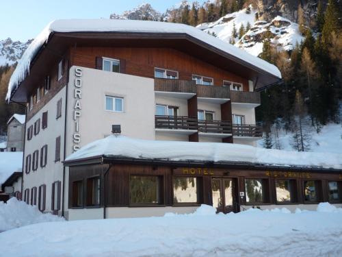 Hotel Sorapiss, Belluno
