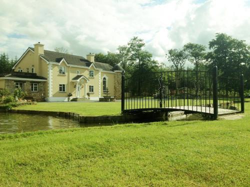 Glendurragh House,