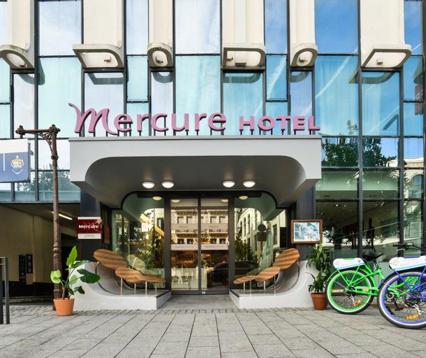 Hôtel Mercure Président Biarritz Plage, Pyrénées-Atlantiques