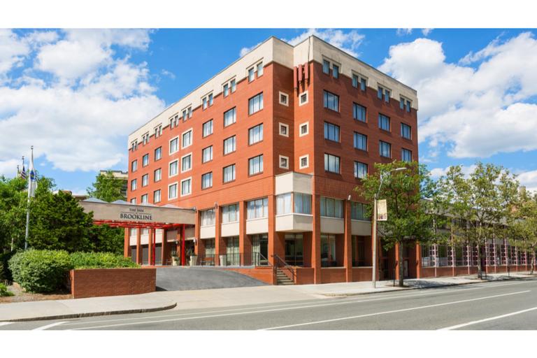 Holiday Inn Boston-Brookline, Norfolk