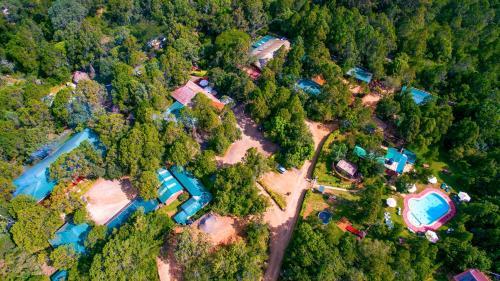 Kongoni Camp, Laikipia East
