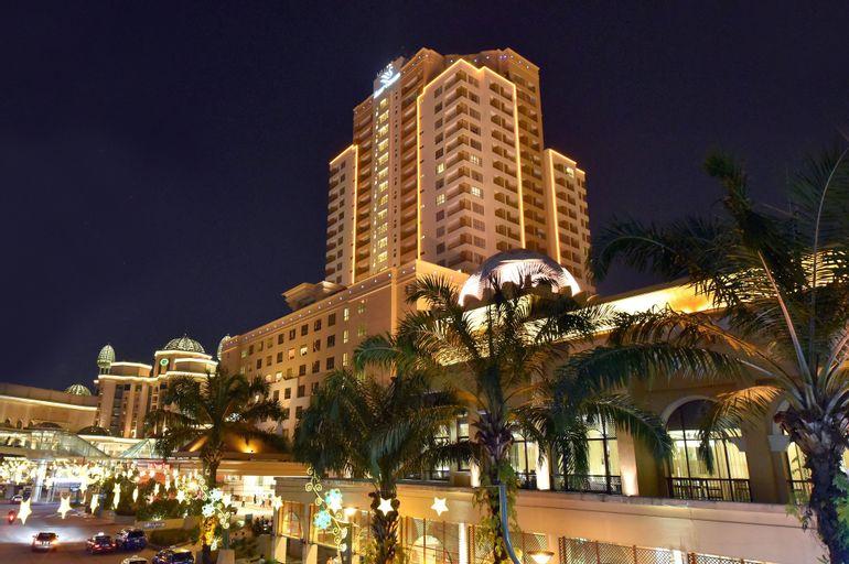Resort Suites at Bandar Sunway, Kuala Lumpur