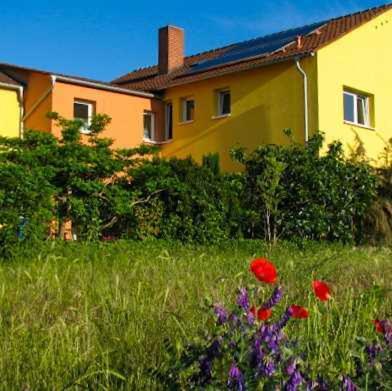 Wellness-Ferienhof am Rebgarten, Bad Dürkheim
