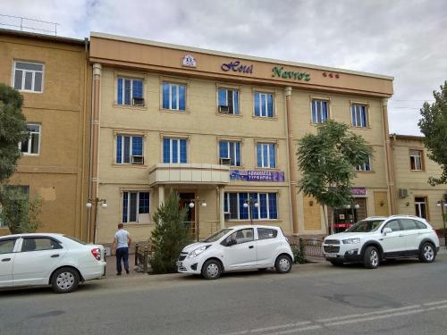 Navro'z Hotel, Urganch