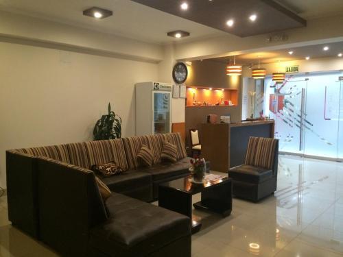 Hotel Tambo Real, Tacna