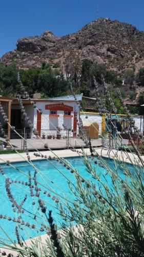 Hosteria Del Canto, Los Andes