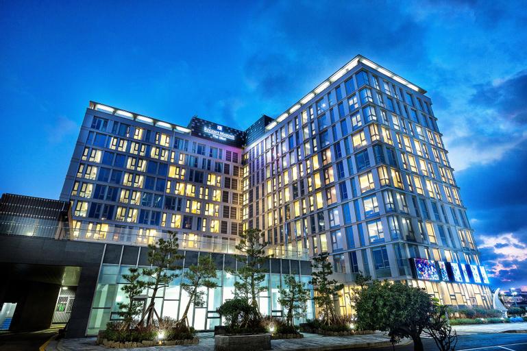 Hotel Regentmarine, Jeju
