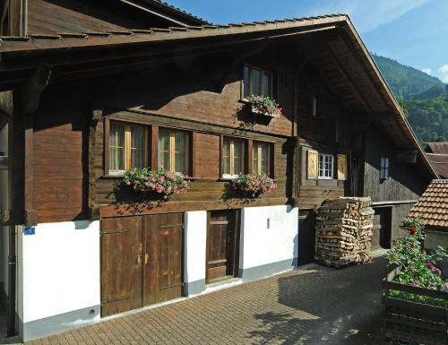 Hostel Chalet Stockli, Interlaken