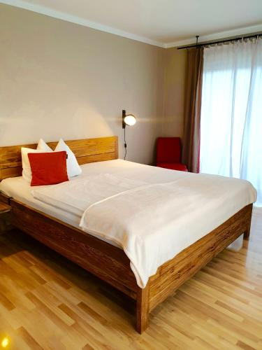 Hotel Garni Mowe, Starnberg