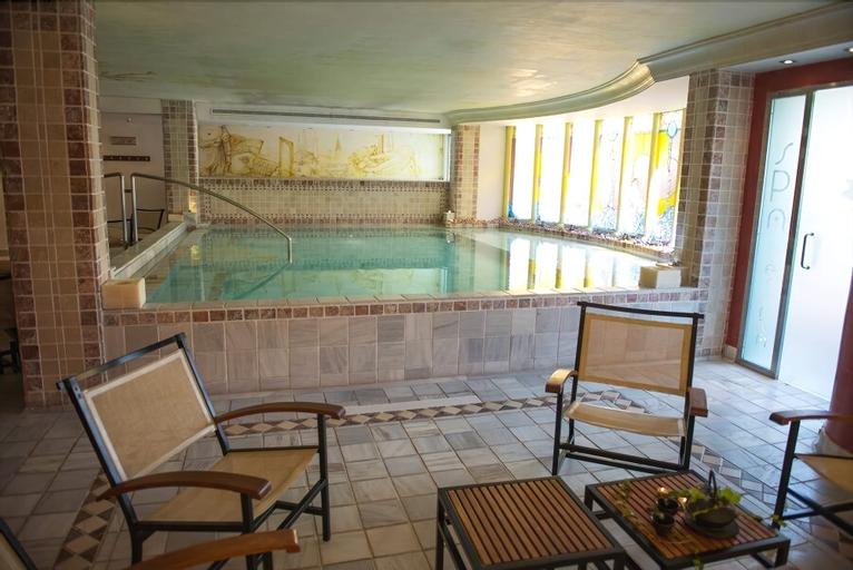 Los Angeles & Spa Hotel, Granada