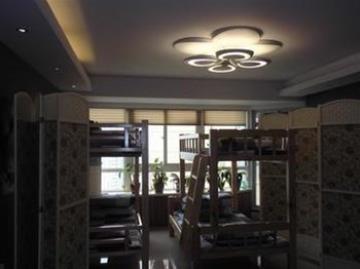 Liusu Hostel Jinling Branch, Nanjing