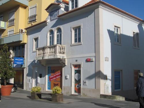 CasAzulApartments, Sintra