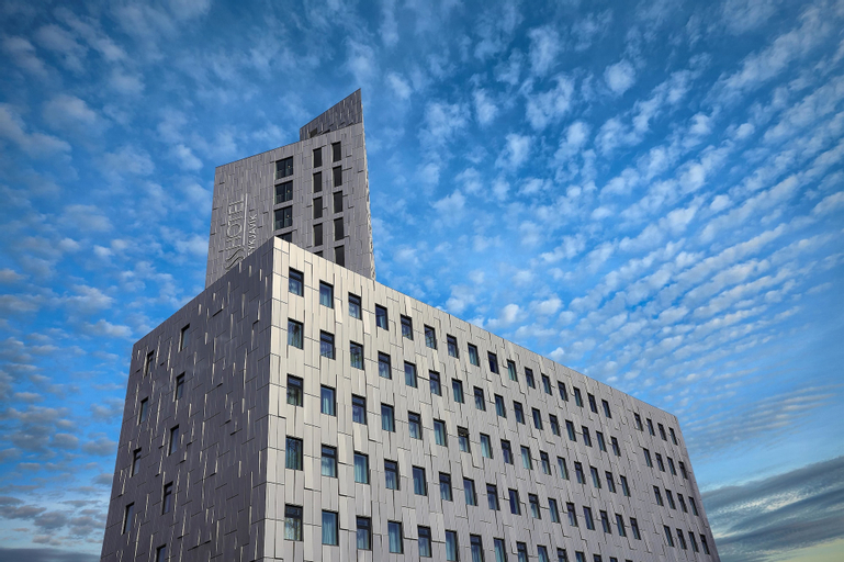 Fosshotel Reykjavik, Reykjavík