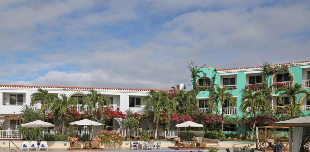 Ocean Point Hotel & Spa All Inclusive,