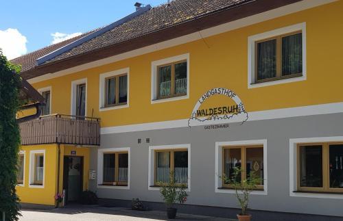 Landgasthof Waldesruh, Grieskirchen
