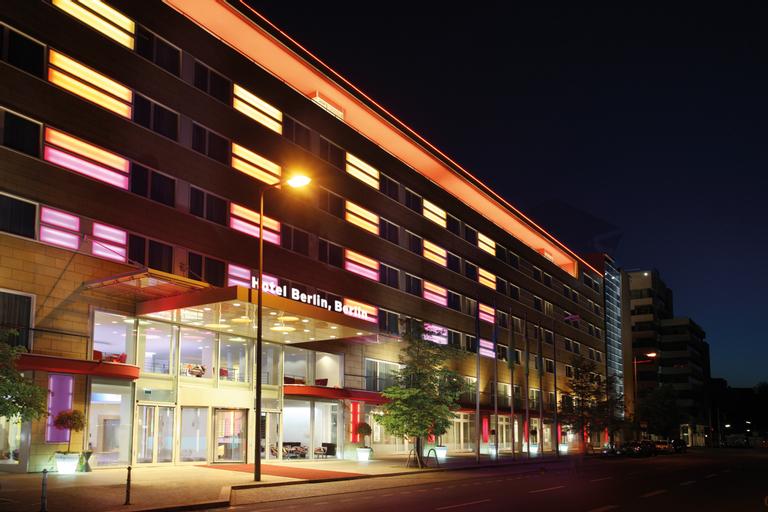 Hotel Berlin, Berlin, Berlin