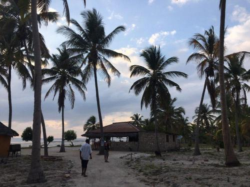 Kilwastar Beach Resort, Kilwa