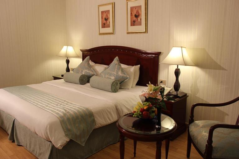 Swiss International Al Hamra Hotel - Dammam,