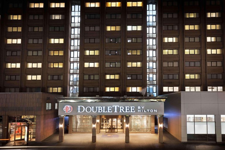 DoubleTree by Hilton Glasgow Central, Glasgow