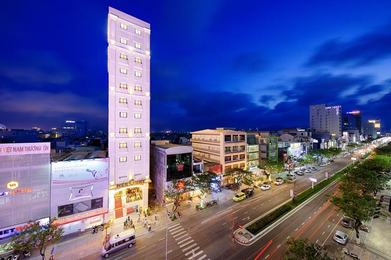 Mercury Boutique Hotel, Hải Châu