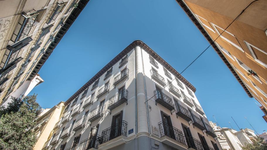Soho Boutique Opera & Spa, Madrid
