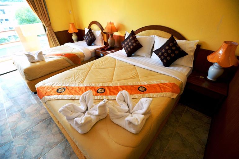 Mr.Mac's Hotel, Pattaya
