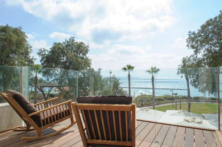 Residence Beach,