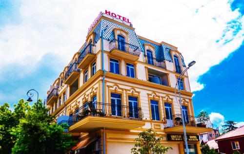 Black Sea Star Batumi, Batumi