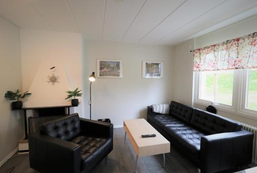RIBO Apartment Triangel, Kiruna