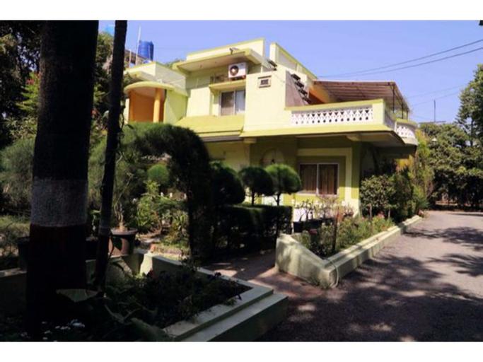 Vista Rooms at Anil Farm, Gir Somnath