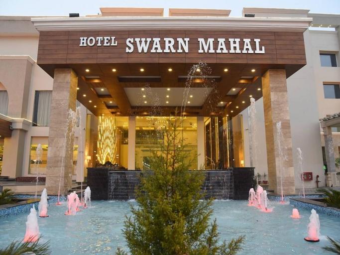 Hotel Swarn Mahal, Panipat
