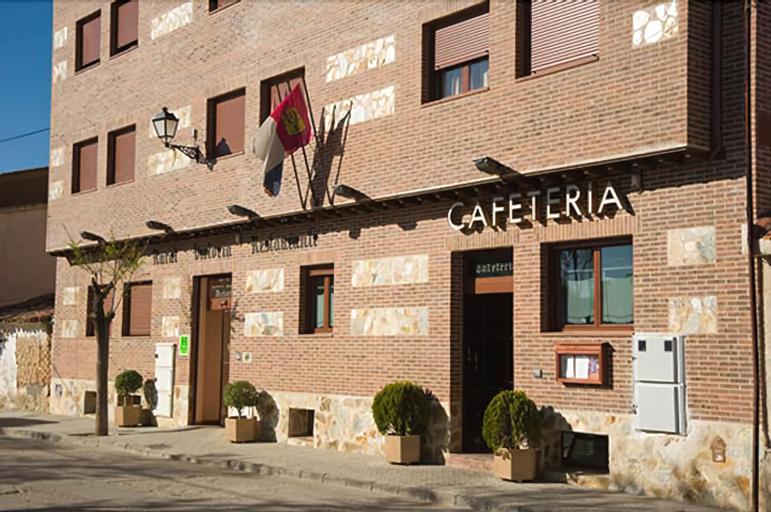 Hotel Rural Victoria, Guadalajara