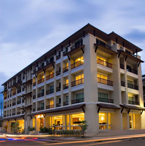 City Inn Vientiane, Chanthabuly