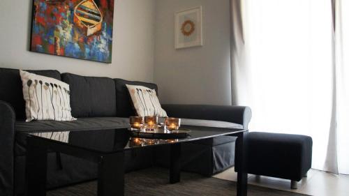 Citrus Grove Apartments,