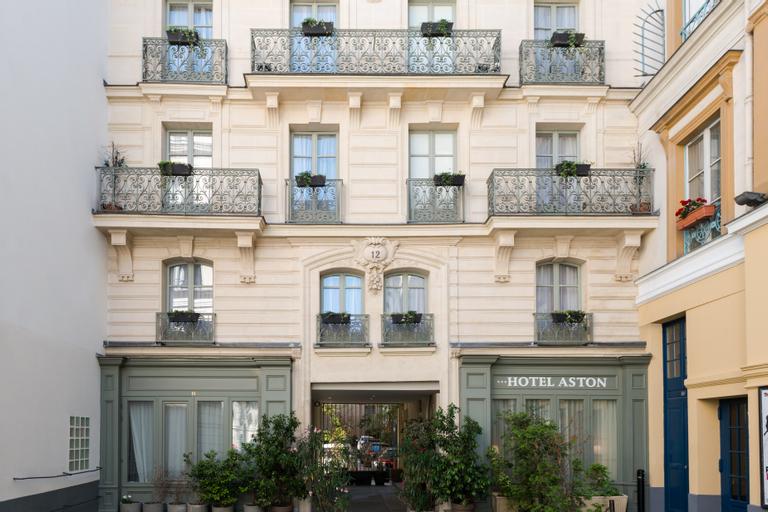 Hotel Aston, Paris