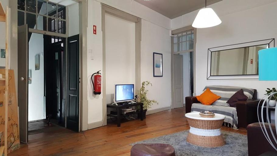 Well'Come to Algarve Hostel, Faro