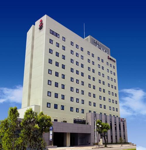 Hotel Route-Inn Niihama, Niihama