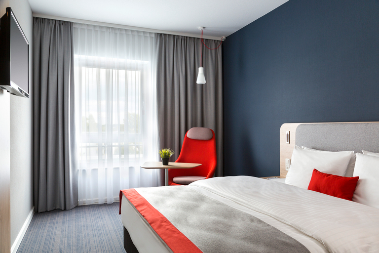 Holiday Inn Express Frankfurt Messe, Frankfurt am Main