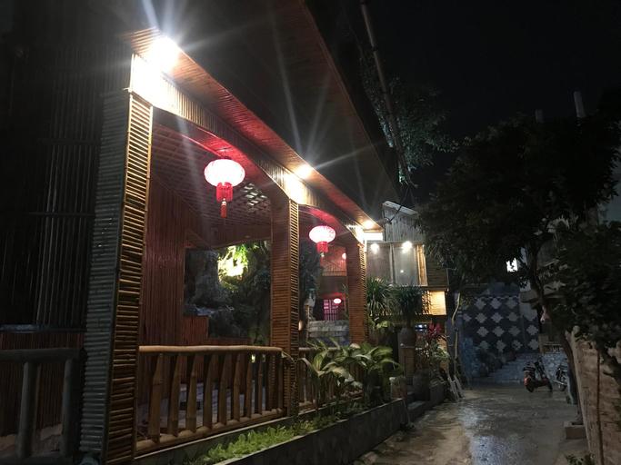 Tam Coc Bamboo Homestay, Hoa Lư