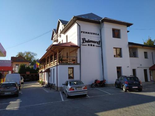 Pensiunea Bulevard, Ramnicu Valcea