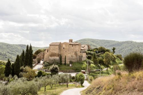 Albergo Il Rientro, Perugia