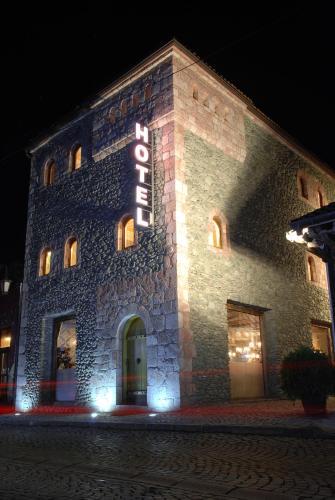 Hotel Carshia e Jupave, Đakovica