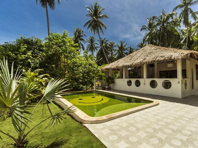 Sand Shine Villa, Ko Phangan