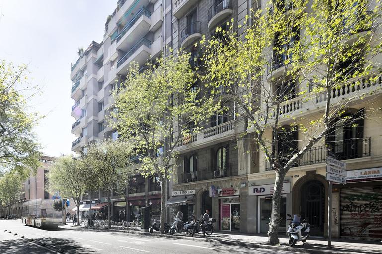 Apartamento PAAL Provenza 153, Barcelona