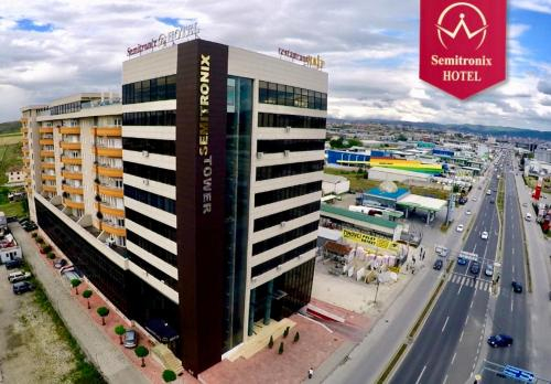 Semitronix Hotel Prishtina, Priština