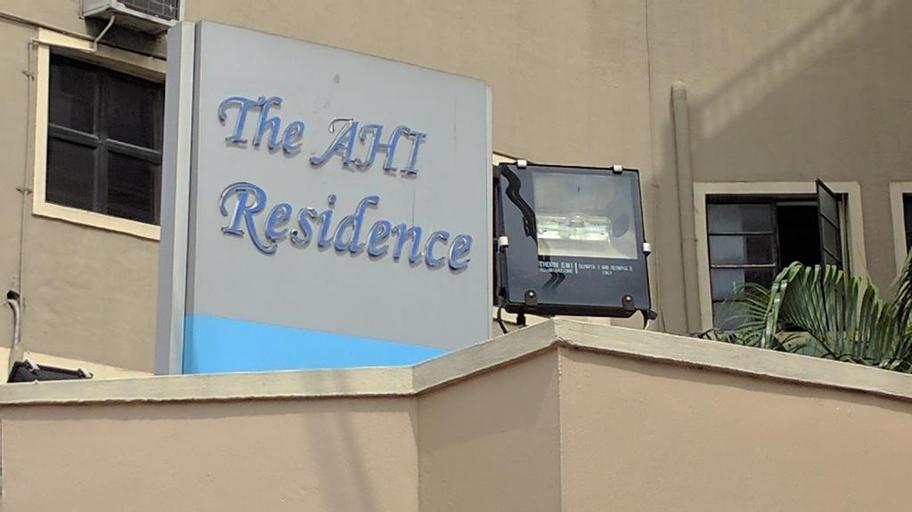 Ahi Residence, Mainland